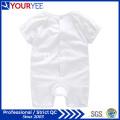 Vente en gros d'habillement mignon personnalisé OEM avec imprimés floraux (YBY112)