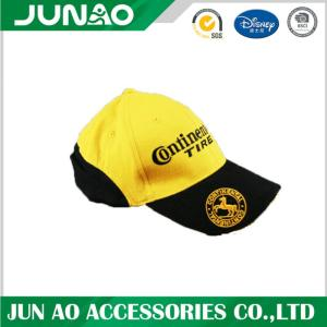 Customize Logo Printed Embroidered Baseball Cap