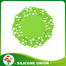 Hollow Silicone Non-slip Mat/Coaste For Cup