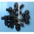 Engrenages métalliques personnalisés et engrenages planétaires Engrenages de précision