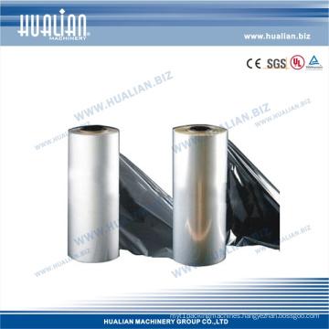 POF/PE/PP Shrink Film
