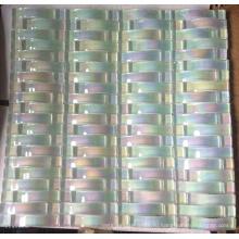 Радужная мозаика Мозаика из стеклянного стекла (HGM367)