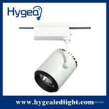 2014 hot sales new R & D product led track light dimmable for commerical light CE,ROHS