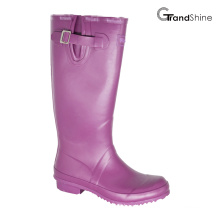 Ladies Rainboot with Adjustable Strap