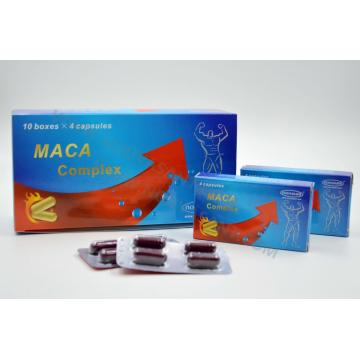 High Quality for Health MACA Complex Capsules MACA Complex Capsules supply to Belize Suppliers