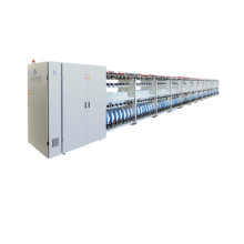 Texitle machinery false twisting machine for manmade fibers