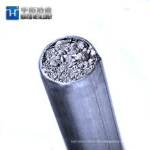 13mm Calcium Ferro/CaFe cored wire for steel production