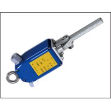 Mining Intrinsic Safety Type Material Flow Sensor