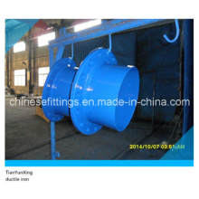 Ggg50 Ductile Iron Fixed Flanged Spigot with Epoxy Coating
