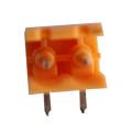 Connector  PCB screw terminal block