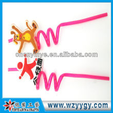 Dog shape c decoration for children kids