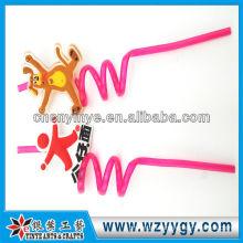 Dog shape c decoration for children kids