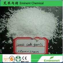 Низкая цена Каустическая сода 99% Мин.