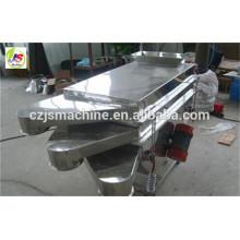 LZS Series Vibrating powder vibrating sifter
