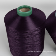 100% Polyester High Tenacity Yarn DTY (75D/36F HIM)