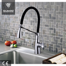 Chrome Kitchen Water Faucet Sink Tap