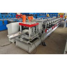 Customized for China Z Purlin Roll Forming Machine,Z Shaped Steel Roll Forming Machine for Sale High Quality Z Purlin Forming Machine supply to Gabon Manufacturers