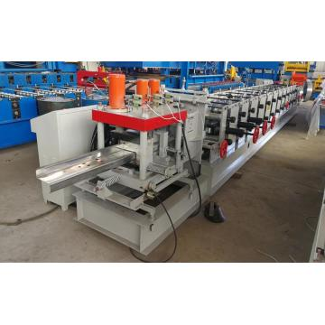 High Quality Z Purlin Forming Machine