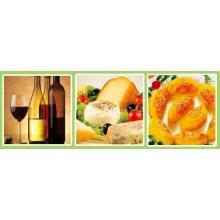 (Natamycin) -Food Preservatives CAS 7681-93-8 Natamycin