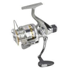 BBS 7 + 1 высокая скорость заднего аэродинамического спиннинг рыболовная катушка