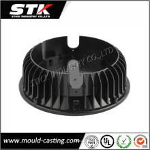 Aluminum Die Casting for Lamp Cover Lighting Parts