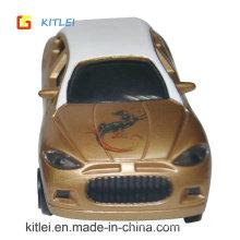 Promotion Pull Back Plastic Mini Toy Car