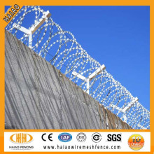 Best selling barbed wire fence spools China factory