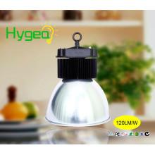 Shenzhen LED fábrica 90w 120w 150w 180w 210w 240w 300w levou luz highbay com certificação UL