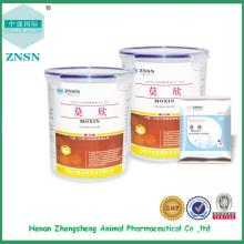 medicina veterinaria Producto farmacéutico animal Amoxicilina en polvo soluble para perro mascota