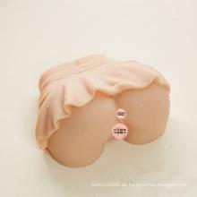 Hight Qualität Realistische Puppe Vagina Sex für Männer Injo-Dm010