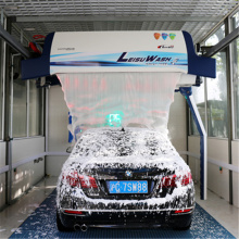 Leisuwash 360 Lavadoras de vehículos sin contacto precio