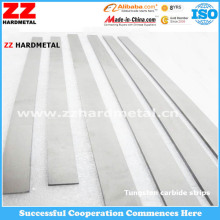 Carbide Flats for Crushing Stones
