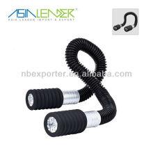 24 LED flexibles geführtes Fahrradlicht