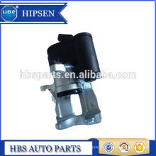 EPB / Estacionamento eléctrico traseira direita Pinça de travão / travão OE: 3C0615404B 3C0615404H para Volkswagen Passat