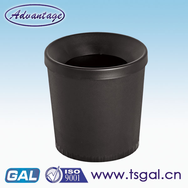 Promotion plastic garbage can