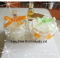 Luxury Custom Made Candle Gift in Jars Glass Scented