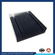 China Supplier Aluminium Radiator Profile