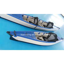 Inflatable Drop Stitch Kayak for Two Person