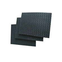 Vibrationsisolation Rubber Pad