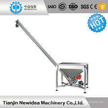 Automatic Auger Screw Elevator: