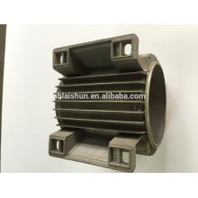 Aluminium-Motorgehäuse
