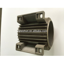 ISO 9001-2008 A380 aluminum alloy die casting for motor housing
