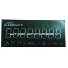 8-digit LED Display Module, Used in Motorcycle Display Shift Lever Sensor