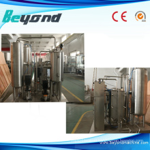 Qhs Series Auto Carbonated Water Mixing Plant
