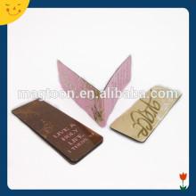 Marcador magnético imprimível personalizado com alta qualidade