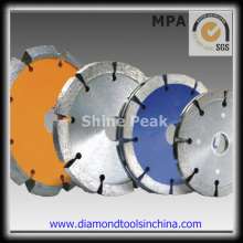 Good Quality Tuck Pointing Diamond Blade for Hard Rock