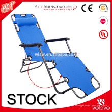 multifunction outdoor lounge chair