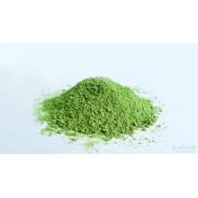 Extrait 100% naturel d'herbe d'orge jeune