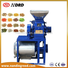 Trade Assurance cumin seed milling machine grinder hammer mill For Grain/seed Cleaning