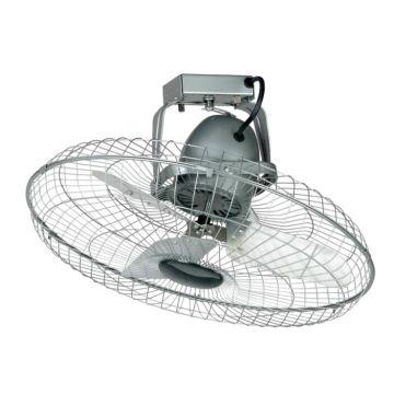"""18"""" órbita industrial ventilador con lámina de aluminio de cobre Motor (USWF-300)"""